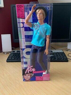Barbie Fashionista Doll KEN - HOTTIE - NEW MISB SEALED