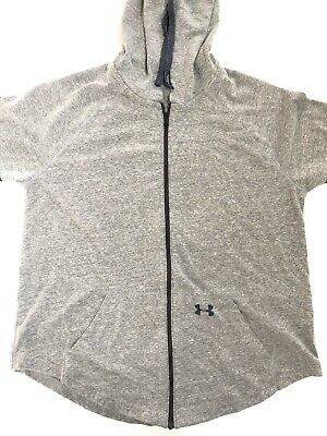 Under Armour Women's Hoodie Loose Fit Size Medium