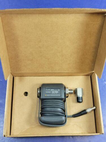 Fluke 700p06 Pressure Module, Excellent, Original Box