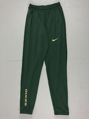 Nike Oregon Ducks - Green Athletic  Pants (Multiple Sizes) - Used Nike Oregon Ducks