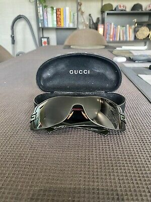 Gucci Women's Vintage Sunglasses