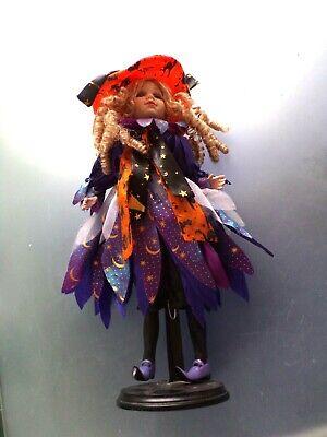 Porcelain Dolls Halloween (17