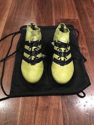adidas Ace 16.1 primeknit football boots UK 7