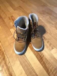Bottes hiver Timberland femme 7.5