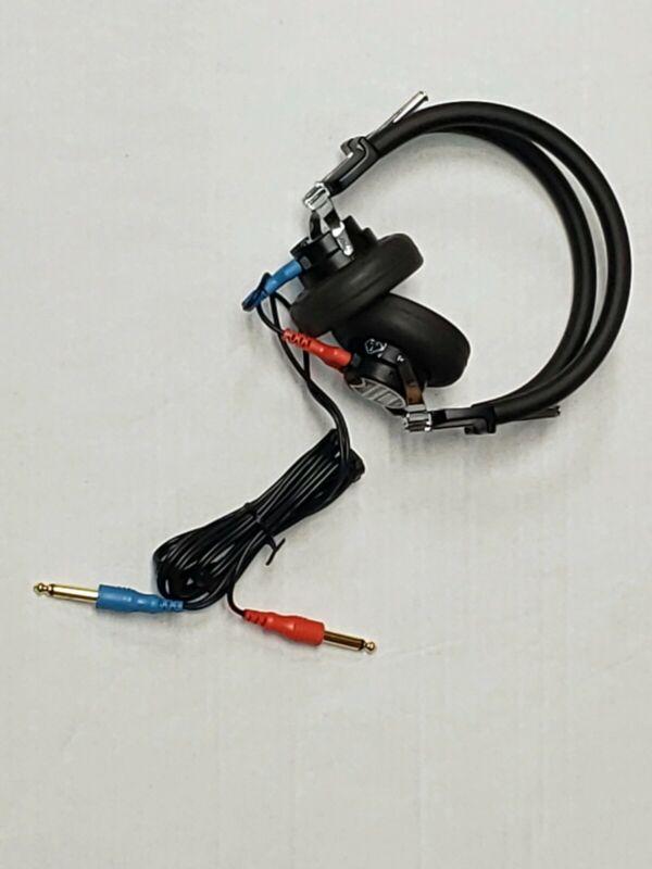 Telephonics TDH 39 Headphones-New