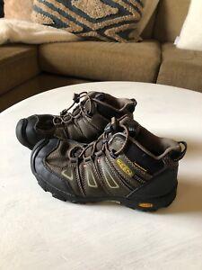 Boys KEEN Hiking Boots