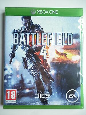 Battlefield 4 Jeu Vidéo XBOX ONE