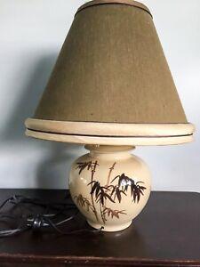 Bamboo lamp shade gumtree australia free local classifieds keyboard keysfo Images