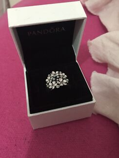 Brand new pandora ring size 52 Melbourne CBD Melbourne City Preview