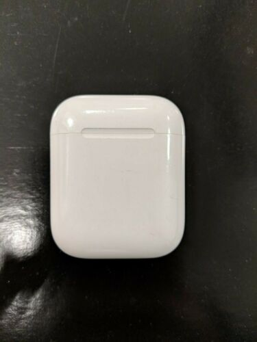 Apple AirPods Charging Case Genuine Apple Airpods Charging Case for Replacement