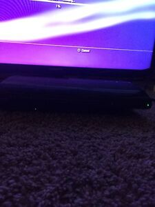 500gb Ps3 with two remotes and 8 games (all cords+ HDMI)