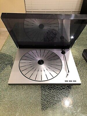 Bang & Olufsen Beogram Turntable RX2 5833 with MMC3 Cartridge