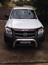 Mazda bt50 Picton Wollondilly Area Preview