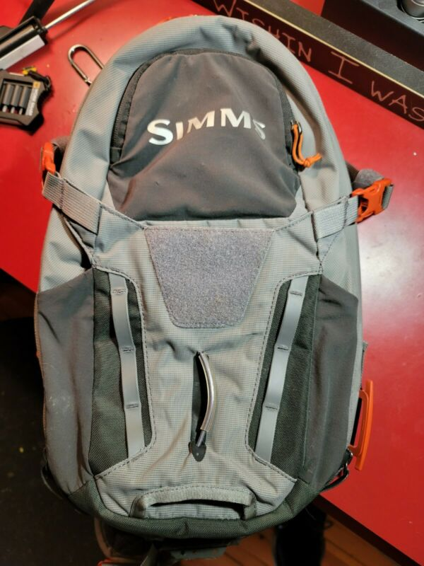 """Simms """"Tactical"""" ambidextrous Sling Pack"""