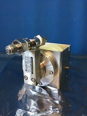 Iwaki Sb-5sv-l-04 Bellows Pump
