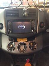 Toyota android 4.2 RAV4 7inch car DVD GPS free reverse camera Penshurst Hurstville Area Preview