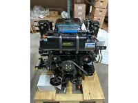 New MerCruiser 350 Mag MPI Complete Engine - for Inboard (Inline) 8M0136296
