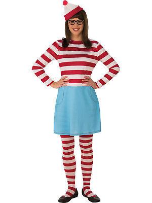 t Wenda Costume (Waldo Wenda)