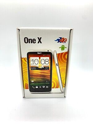 9/10 Coniditon!!! HTC One X 16GB -  Black - Unlocked - Fast Shipping!!!