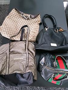 Bag Sale x4 Wayne Cooper, Victorias Secret.. Ngunnawal Gungahlin Area Preview