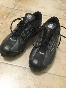 Reebok Football Cleats - Size 10 Men's