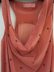 Brand New WISH silk top Lane Cove Lane Cove Area Preview