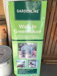 Gardenline walk in Greenhous Bungendore Queanbeyan Area Preview