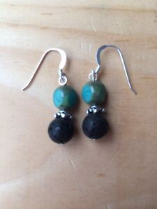 Aromatherapy Essential Oil Diffuser Earrings  London Ontario image 8