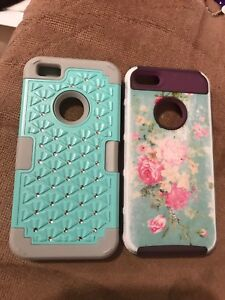 Otter box style iPhone cases