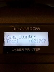 Brother ,HL-2280DW Laser Printer
