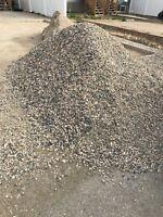 Crushed Landscaping Rock/Gravel