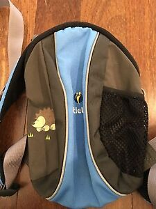 Little Life runabout toddler backpack