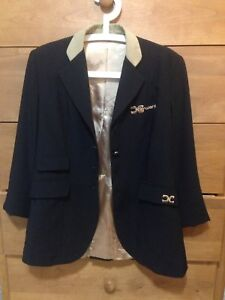 Equestrian show jacket Medium