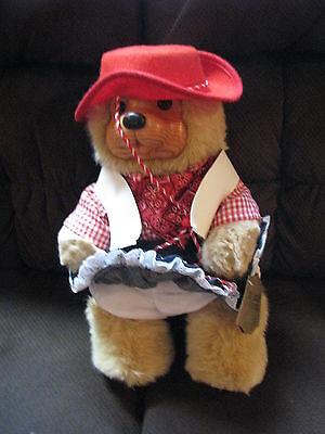 Raikes Bear-Bonnie