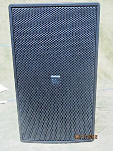 JBL Control 29AV-1 Premium 300 watt Indoor Outdoor Speaker