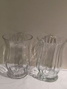 Hurricane candle holders Darling Point Eastern Suburbs Preview