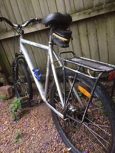 Avanti Bicycle - 57 cm Frame - Hybrid - Used - Good Condition Maroubra Eastern Suburbs Preview