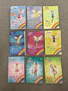 Rainbow Magic books $3 each Armidale Armidale City Preview