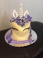 Custom Cakes for Any Occasion !