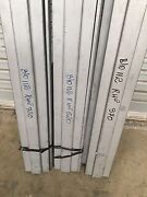 Knock down metal door frame...only the 520mm left Collie Collie Area Preview