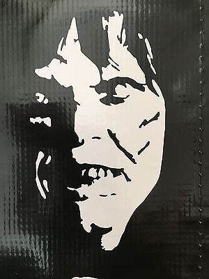 Exorcist Horror Halloween Linda Blair DECAL STICKER VINYL WALL LAPTOP CAR 5