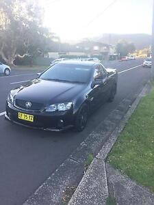 2008 Holden Ute Ute Corrimal Wollongong Area Preview