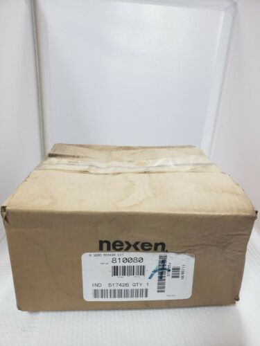 Nexen Part No. 810080 H-1000 Repair Kit