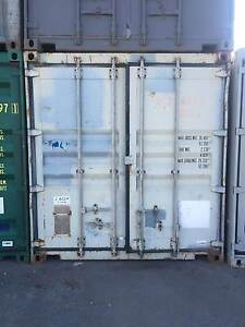 20'GP SHIPPING CONTAINER - $1500 + GST Coopers Plains Brisbane South West Preview