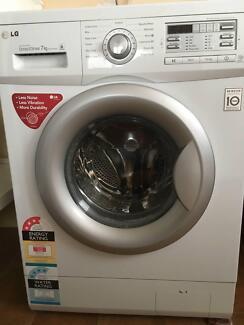 LG 7 Ltr Smart Washing Machine
