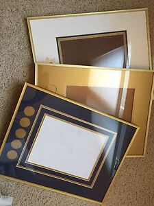 Picture or Document Frames