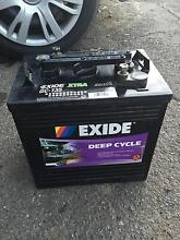 Exide Car Battery - Xtra GC-135 Oakwood Inverell Area Preview