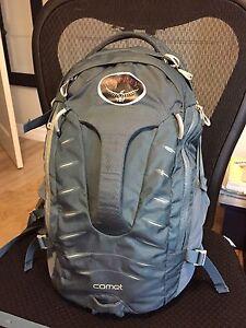 Osprey Comet Daypack backpack