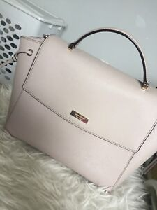 Kate Spade Saffiano Leather Crossbody Bag