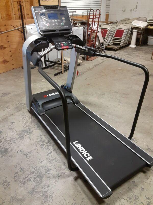 Landice L7 Rehab Treadmill *serial number L7-115545*